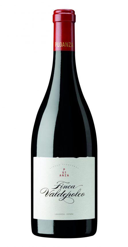 Pujanza Finca Valdepoleo Laguardia Rioja premium
